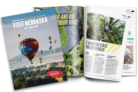Nebraska Travel Guide