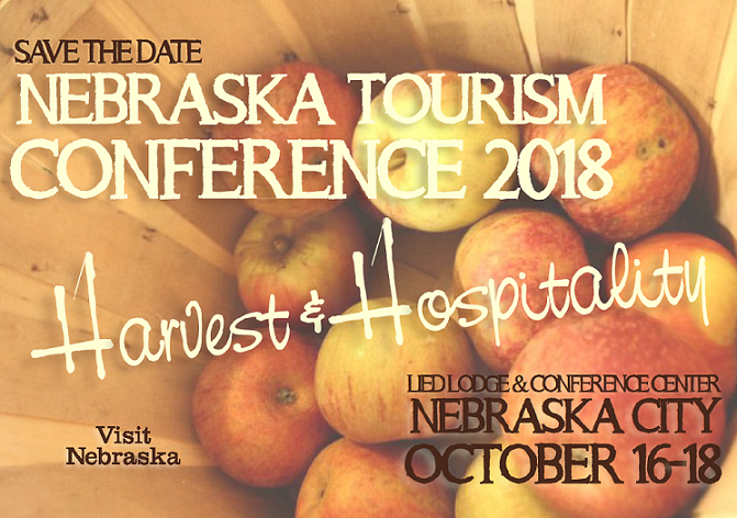 Nebraska Tourism Conference 2018 | VisitNebraska com
