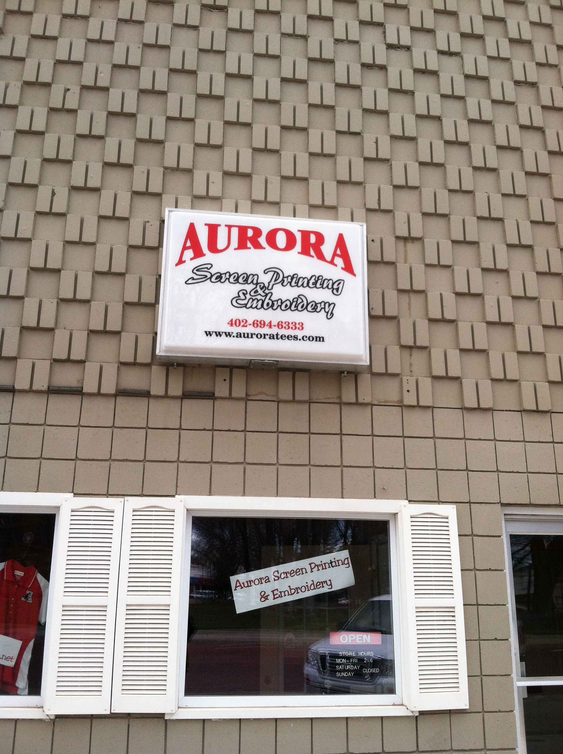 Screen Printing Store Near Me « Alzheimer's Network of Oregon