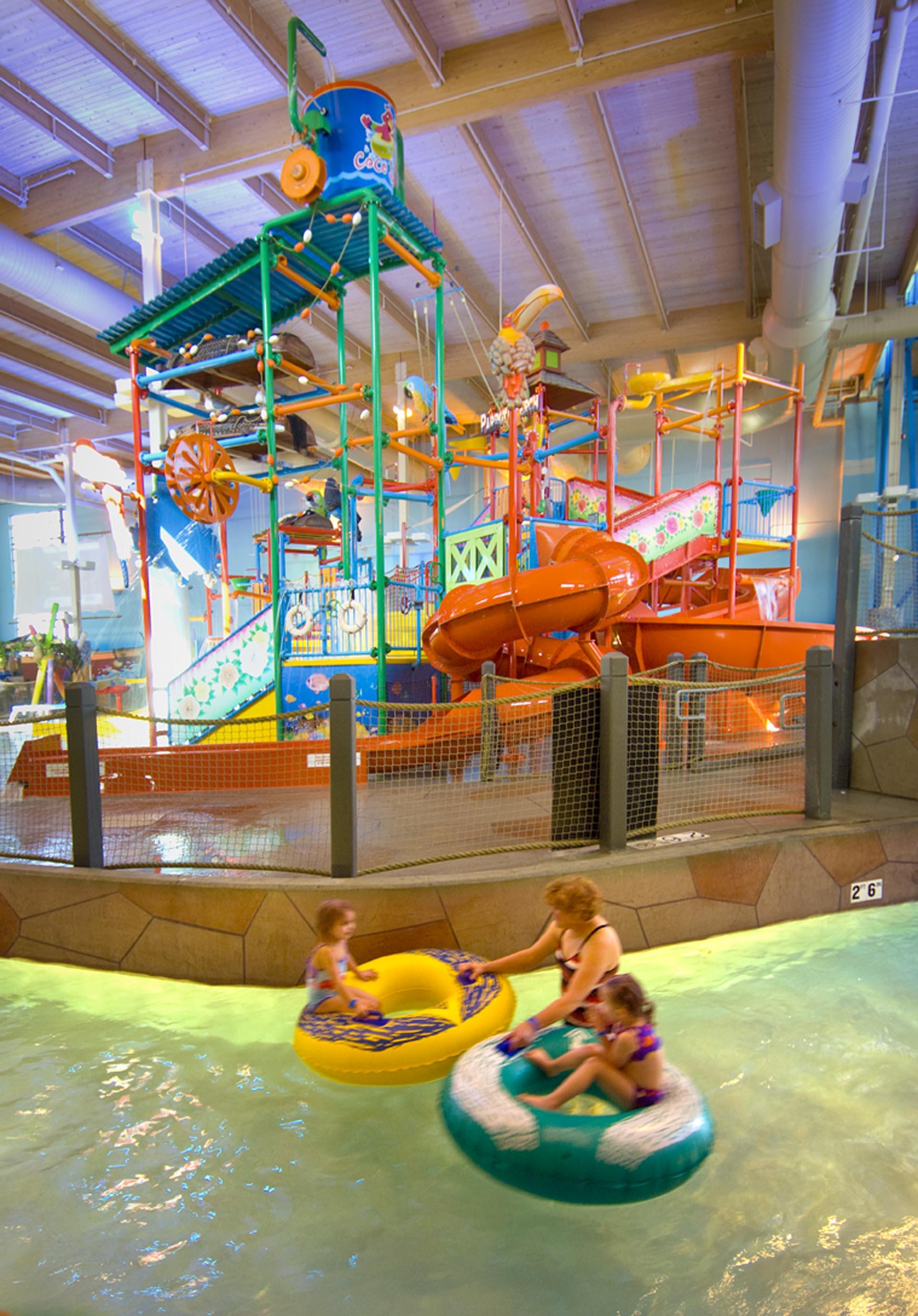 CoCo Key Water Resort  VisitNebraskacom