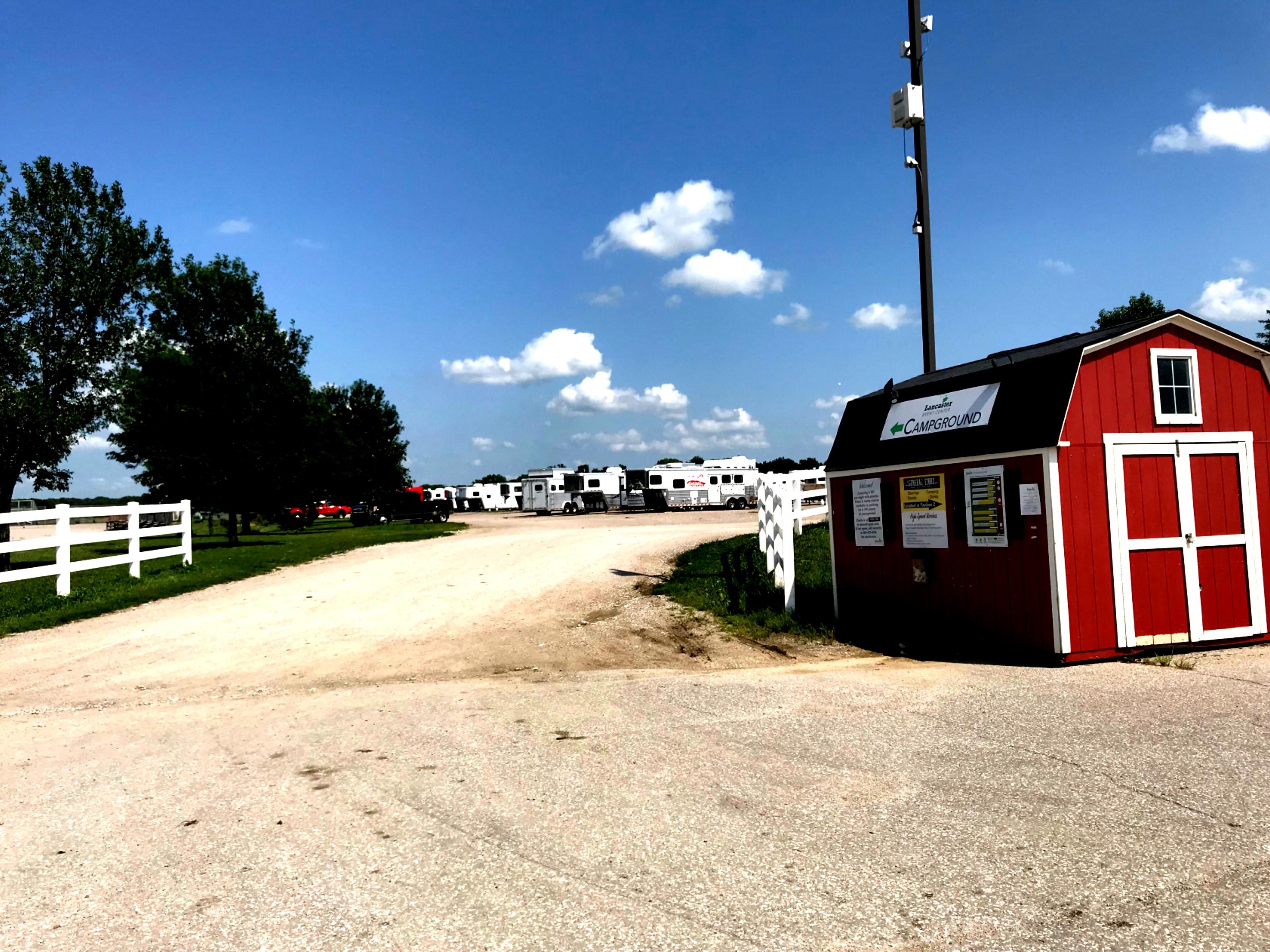 Lancaster Event Center Campgrounds | VisitNebraska com