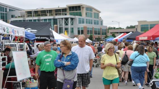 Find Nebraska festivals & events | Visit Nebraska