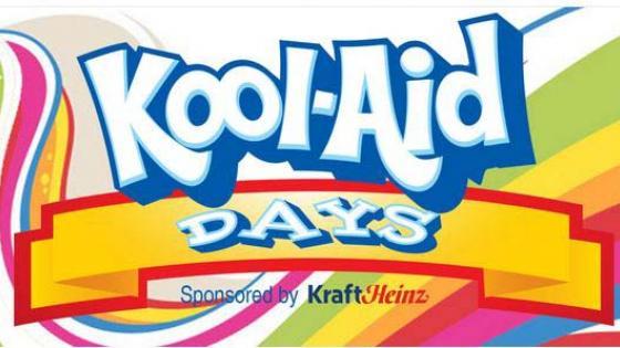 Kool-Aid Days