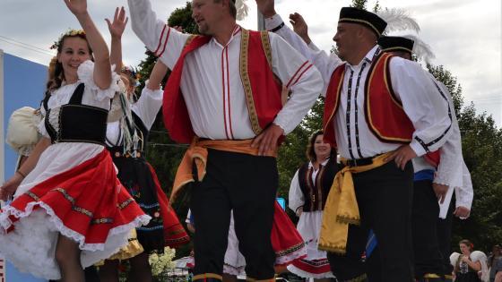 Wilber Czech Festival