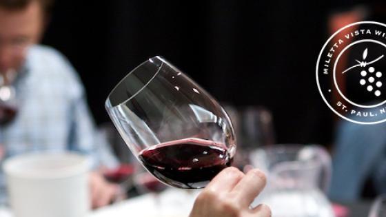 Wine 101 Miletta Vista Winery