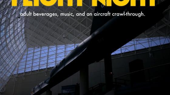 Flight Night Event