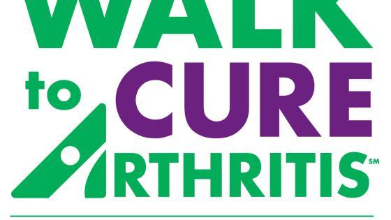 2019 Walk to Cure Arthritis