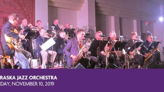 Nebraska Jazz Orchestra