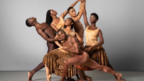 Ailey II photo by Kyle Froman