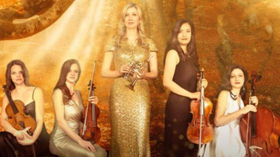 Kassia Ensemble featuring Mary Bowden