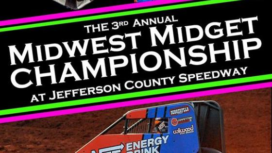 Midwest Midget Championship Racing
