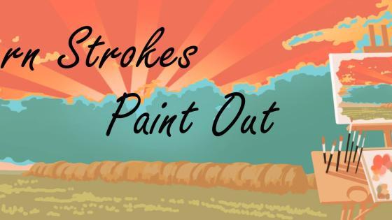 Auburn Strokes Paint Out 2020