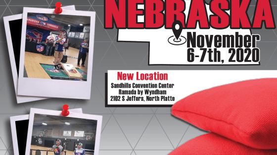 American Cornhole Organization North Platte Major Tournament