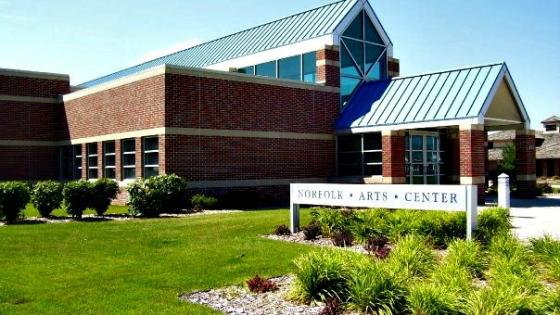 Norfolk Arts Center