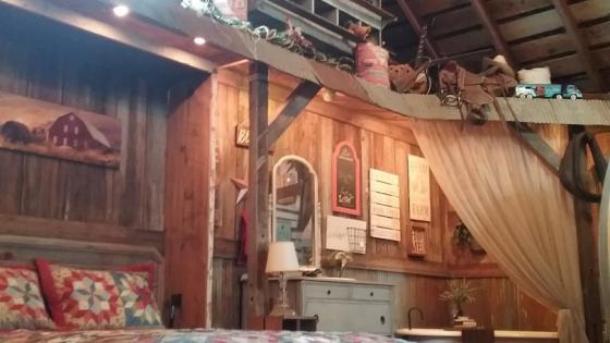 Country Loft Bed & Breakfast