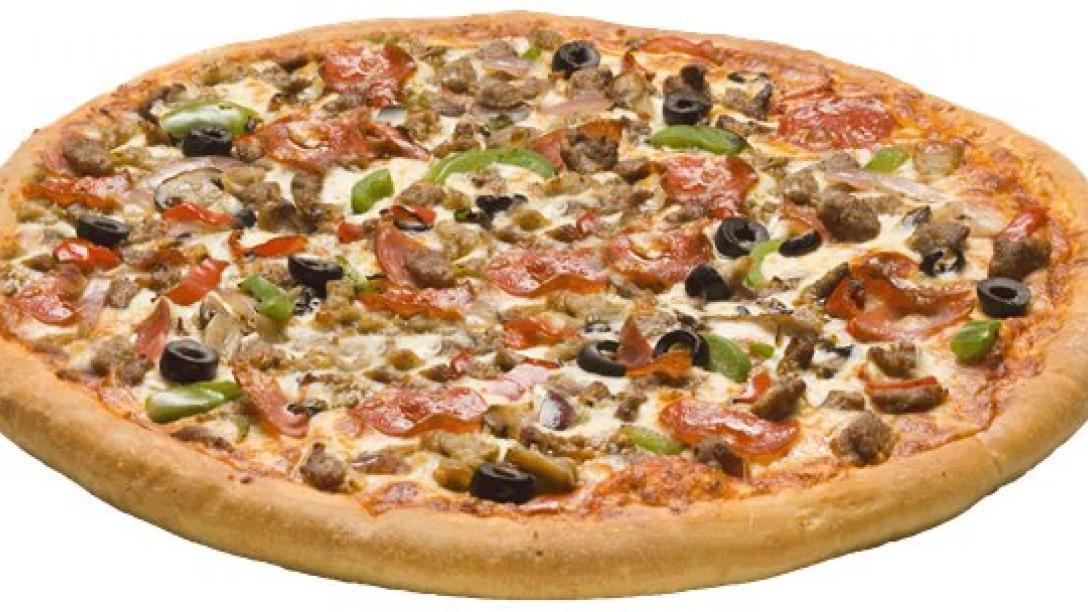 Donalds Hot Stuff Pizza Visitnebraskacom