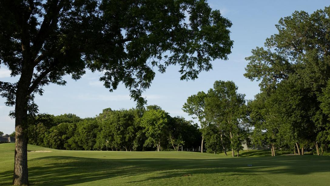 twin creeks golf course