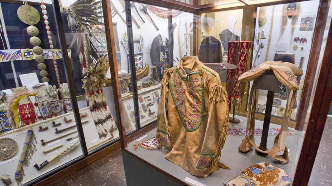 Museum of the Fur Trade | VisitNebraska com