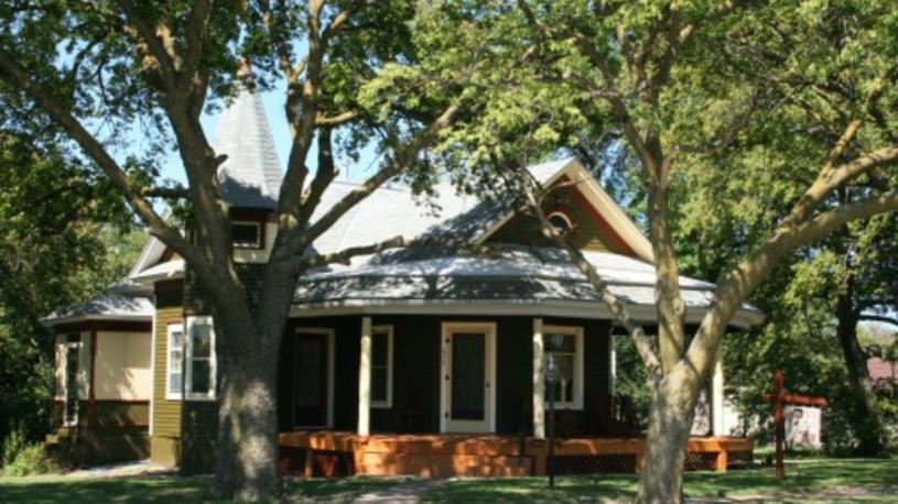 Betty's Bed and Breakfast in Ruskin, Nebraska